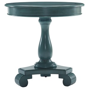 Crown Mark Constance End Table