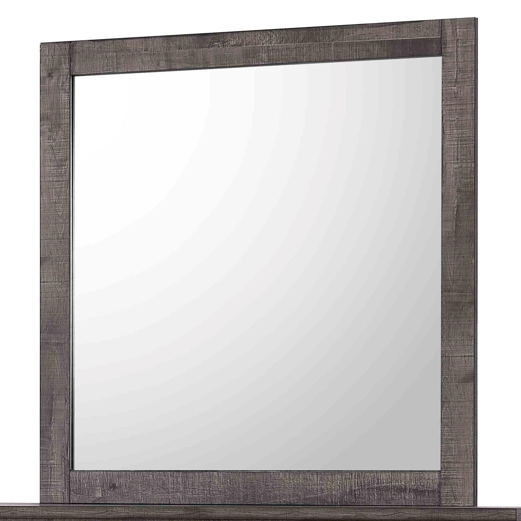 Coralee Dresser Mirror by Crown Mark at Northeast Factory Direct
