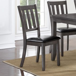 Crown Mark Cosgrove Dining Side Chair