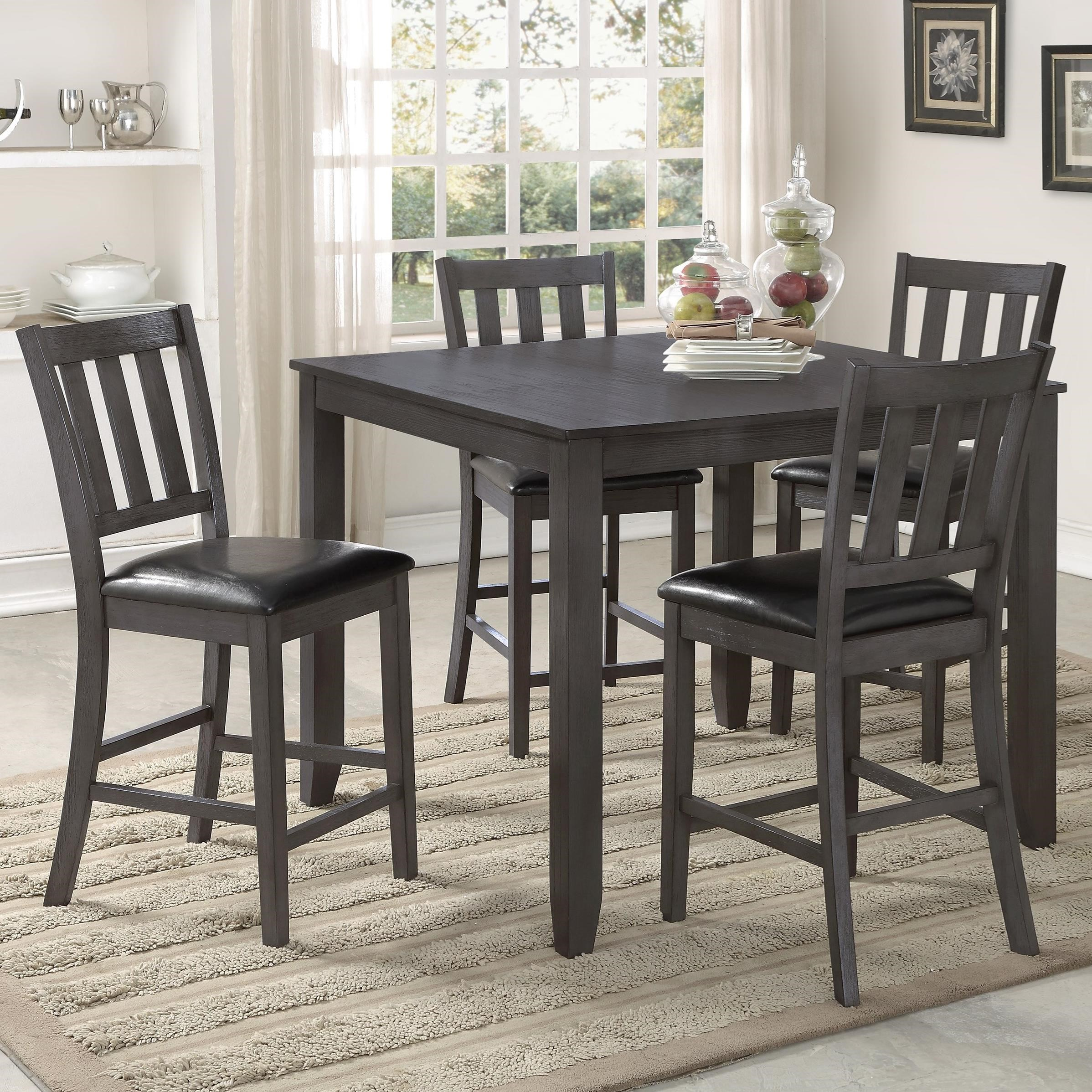 dining with chairs bench height beautiful swivel set under of oak small and wood counter for table dark