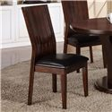Crown Mark Daria Daria Side Chair - Item Number: 2234S-ESP
