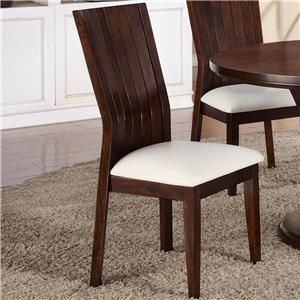 Crown Mark Daria Daria Side Chair