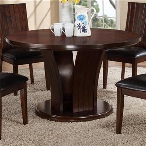 Crown Mark Daria  Kitchen Table