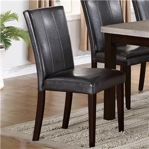 Crown Mark Dominic Side Chair