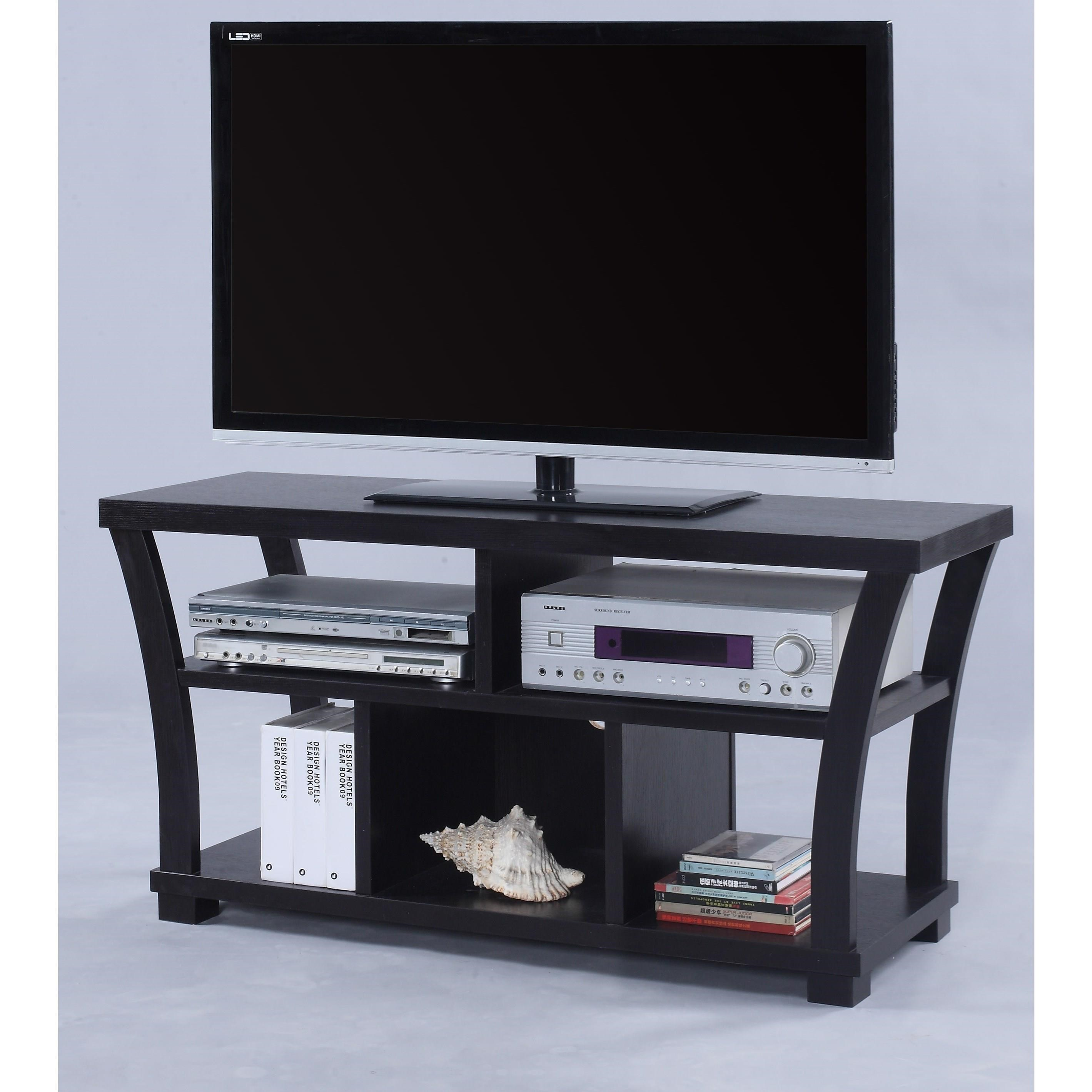 Draper TV Stand by Crown Mark at Darvin Furniture