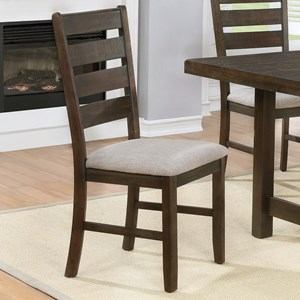 Crown Mark Elda Side Chair