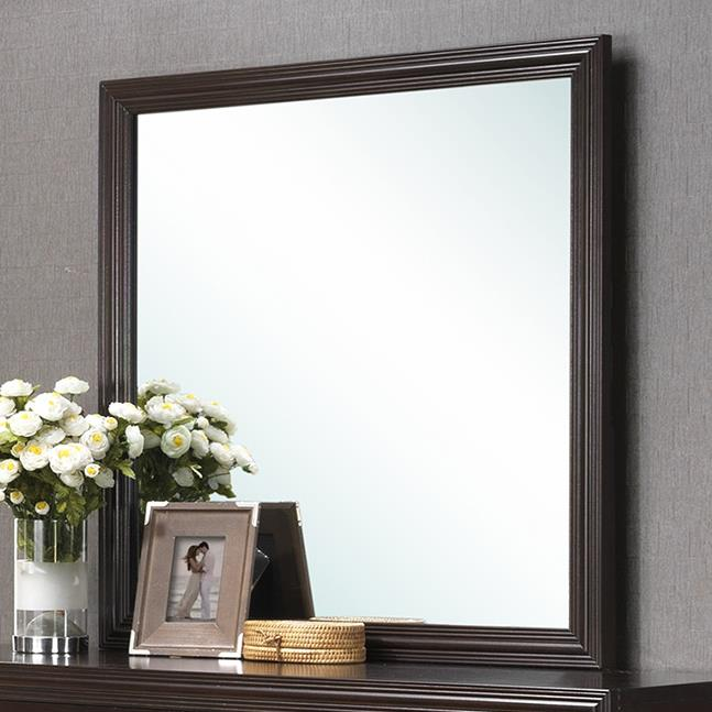 Crown Mark Elijah Transitional Mirror - Item Number: B5300-11