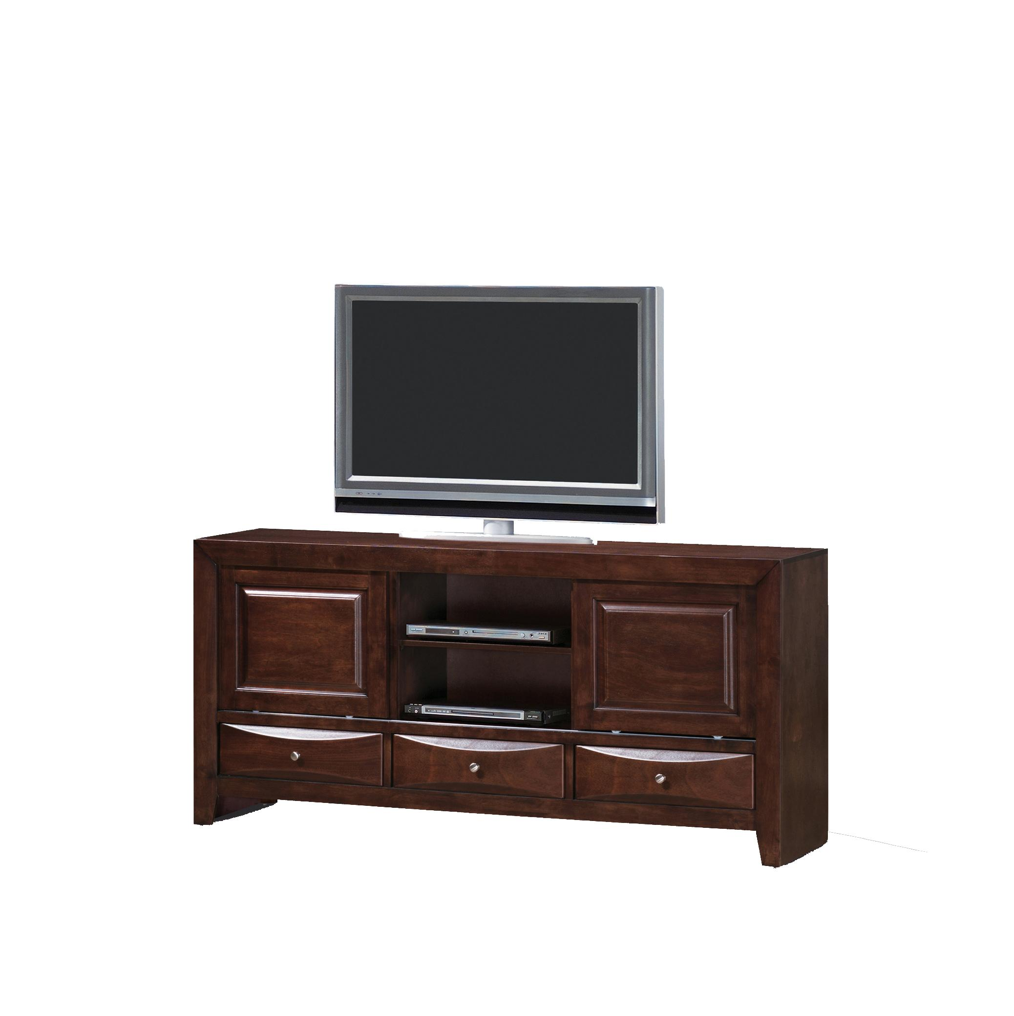 Crown Mark Emily TV Stand - Item Number: 4842