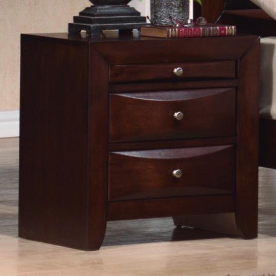 CM Emily Night Stand - Item Number: B4202