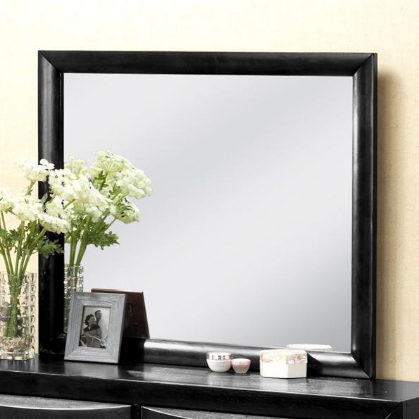 Crown Mark Emily Mirror - Item Number: B4280-11