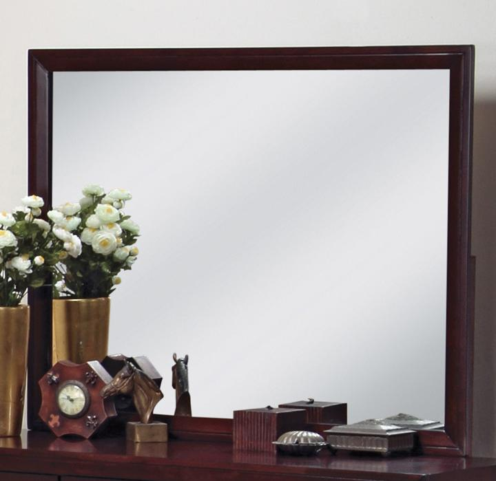 Crown Mark Evan Dresser Mirror                    - Item Number: B4700-11