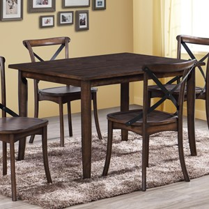 Crown Mark Farris Dining Table