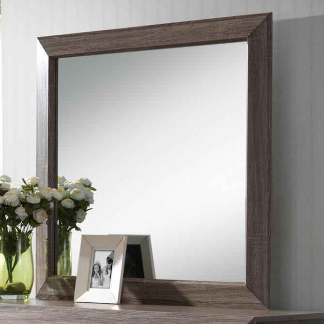 Crown Mark Farrow Mirror - Item Number: B5500-11