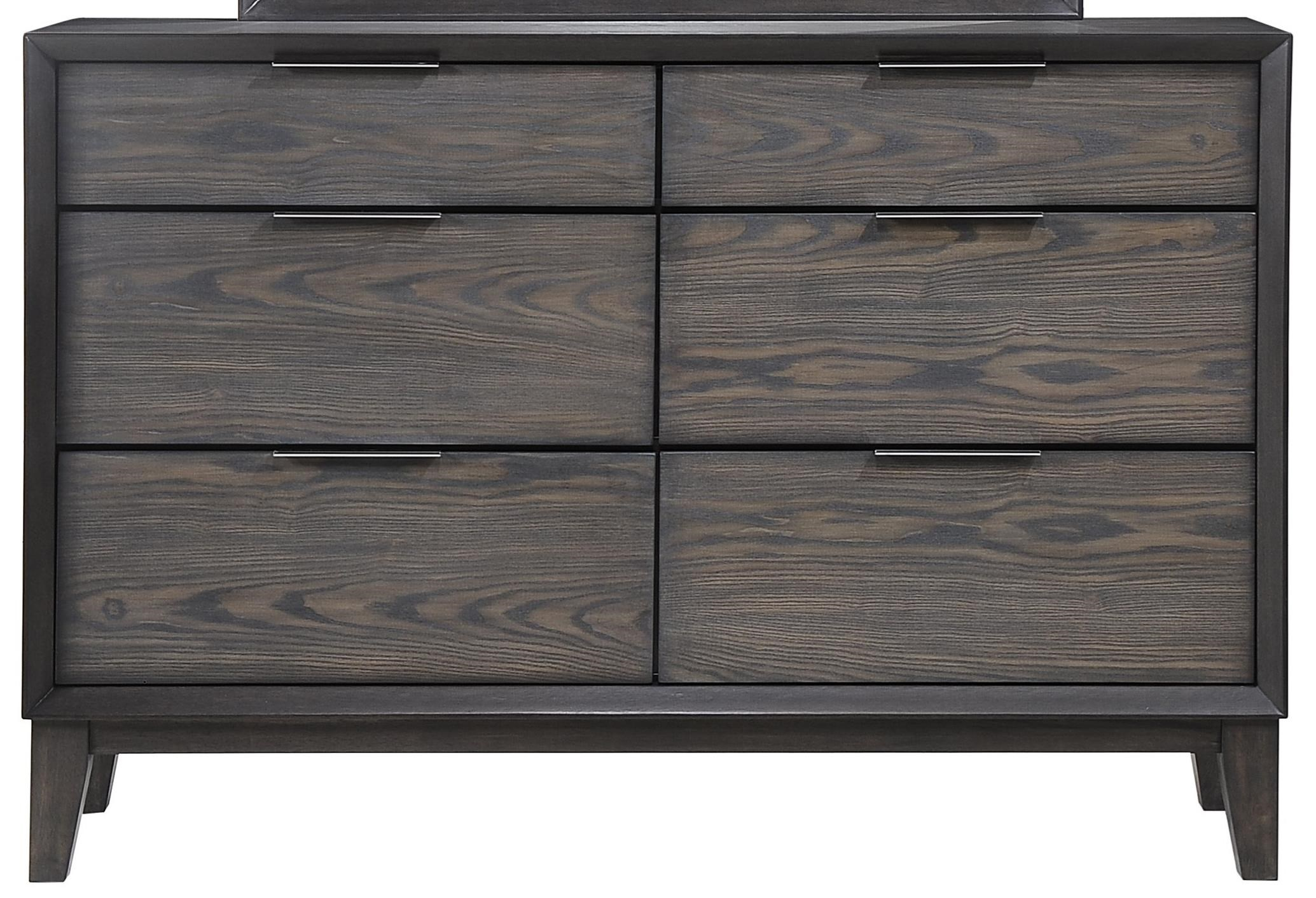 Florian Dresser by Crown Mark at Northeast Factory Direct