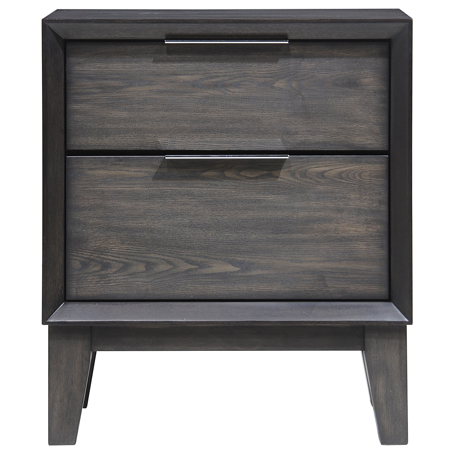 Florian Night Stand by Crown Mark at Northeast Factory Direct