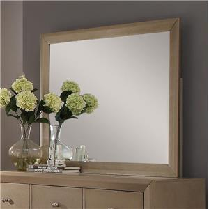 Crown Mark Fontaine Mirror