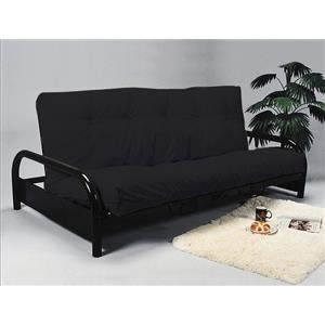 Crown Mark Futons & Daybeds Futon Sofa