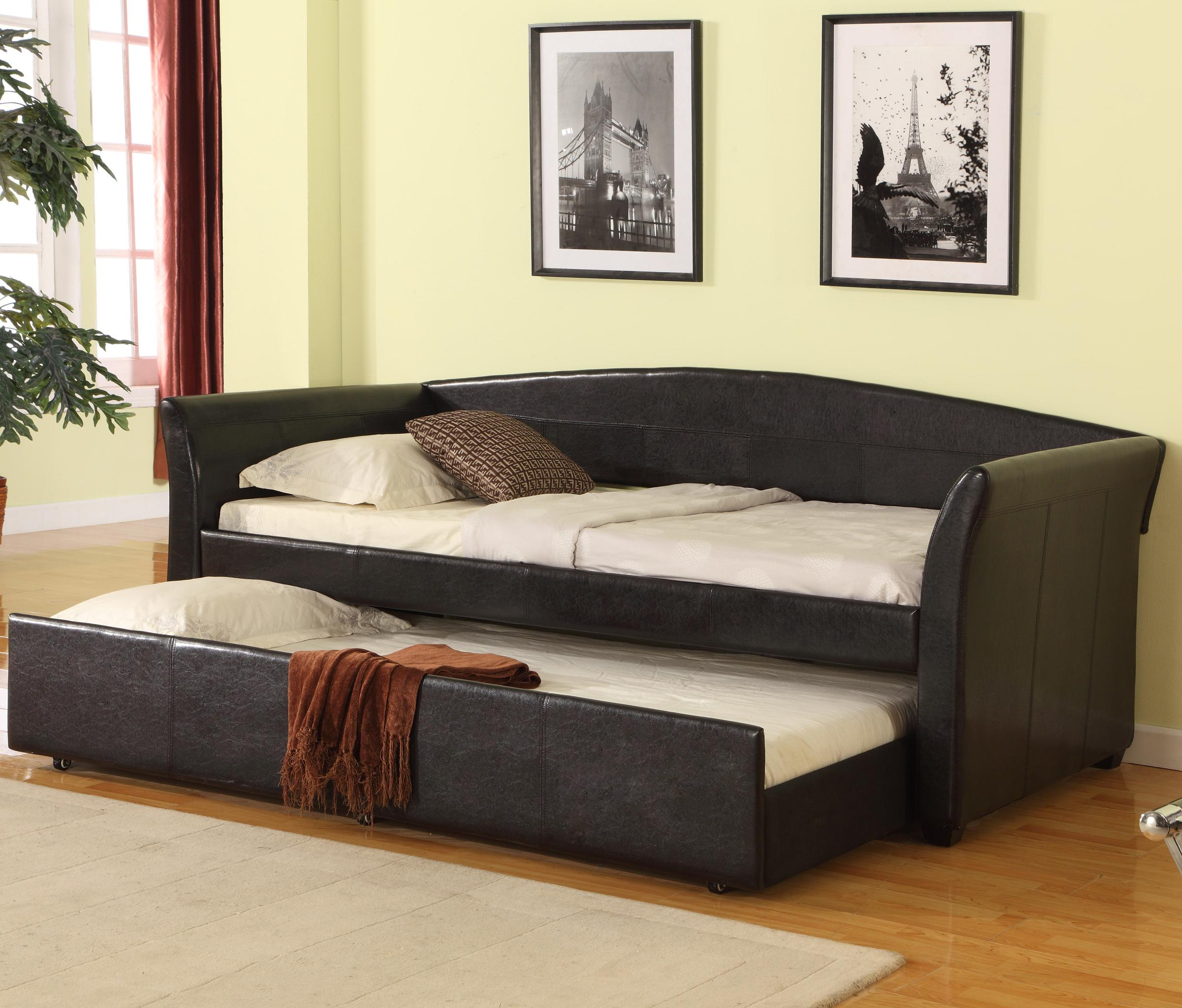 Crown Mark Futons & Daybeds Daybed - Item Number: 4525