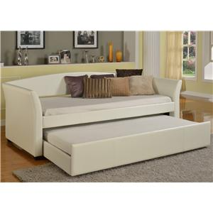 Crown Mark Futons & Daybeds Daybed