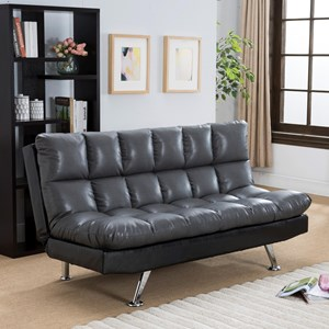 Crown Mark Futons Daybeds Adjule Sofa