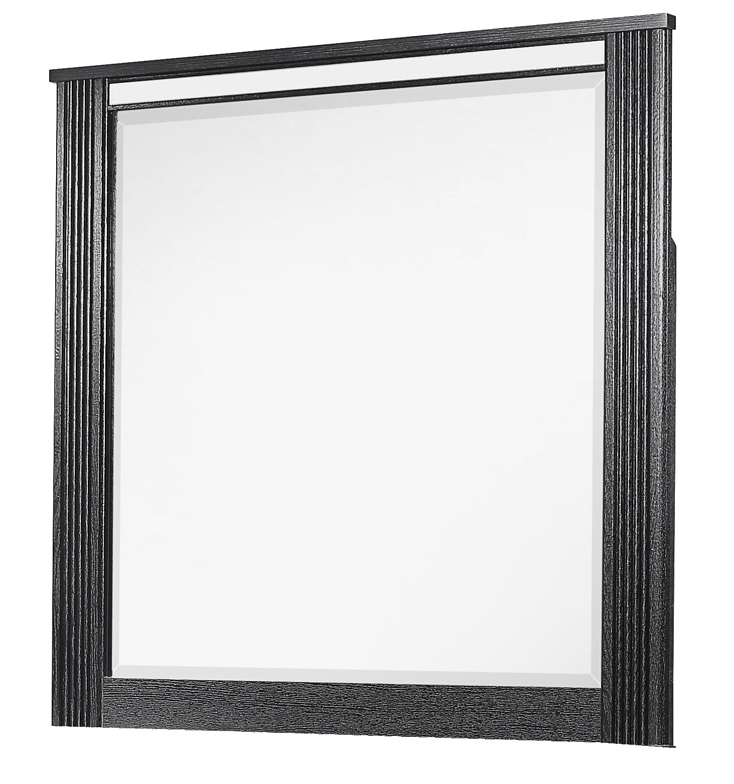 Gaston  Mirror by Crown Mark at Northeast Factory Direct