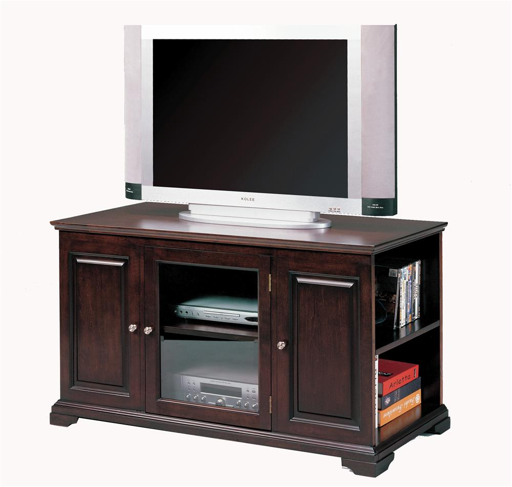 Crown Mark Harris TV Stand - Item Number: 4813-ESP