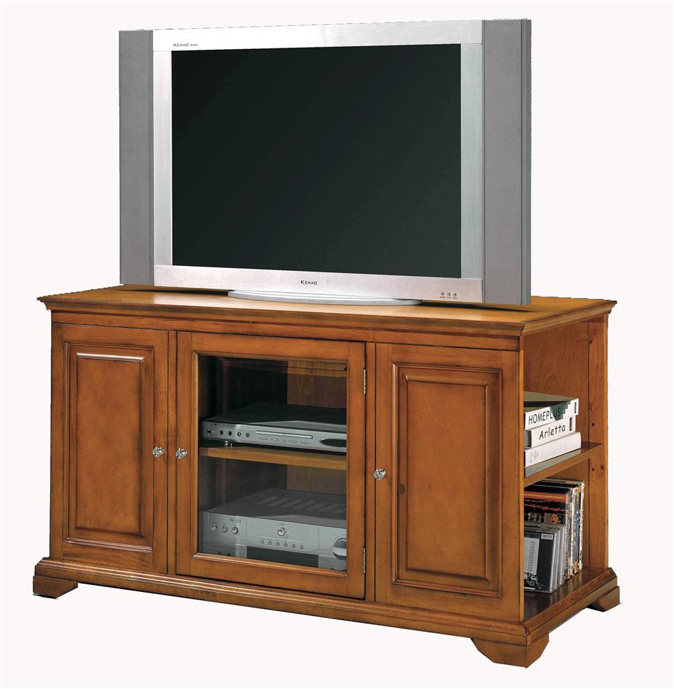 Crown Mark Harris TV Stand - Item Number: 4813-OAK