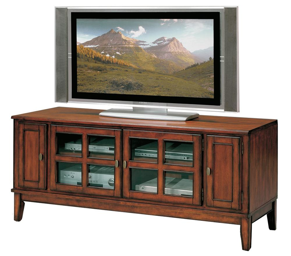Crown Mark Hawthorne  Entertainment Console - Item Number: 4748