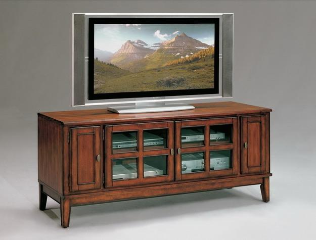 CM Hawthrone TV Console - Item Number: 4748