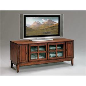 CM Hawthrone TV Console
