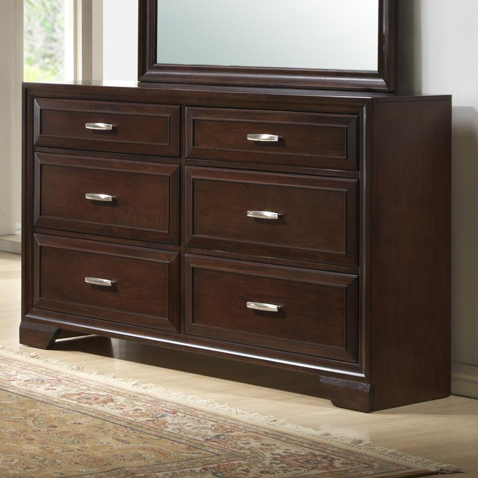 Crown Mark Jacob Dresser - Item Number: B6510-1