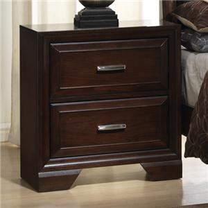 CM Jacob Night Stand