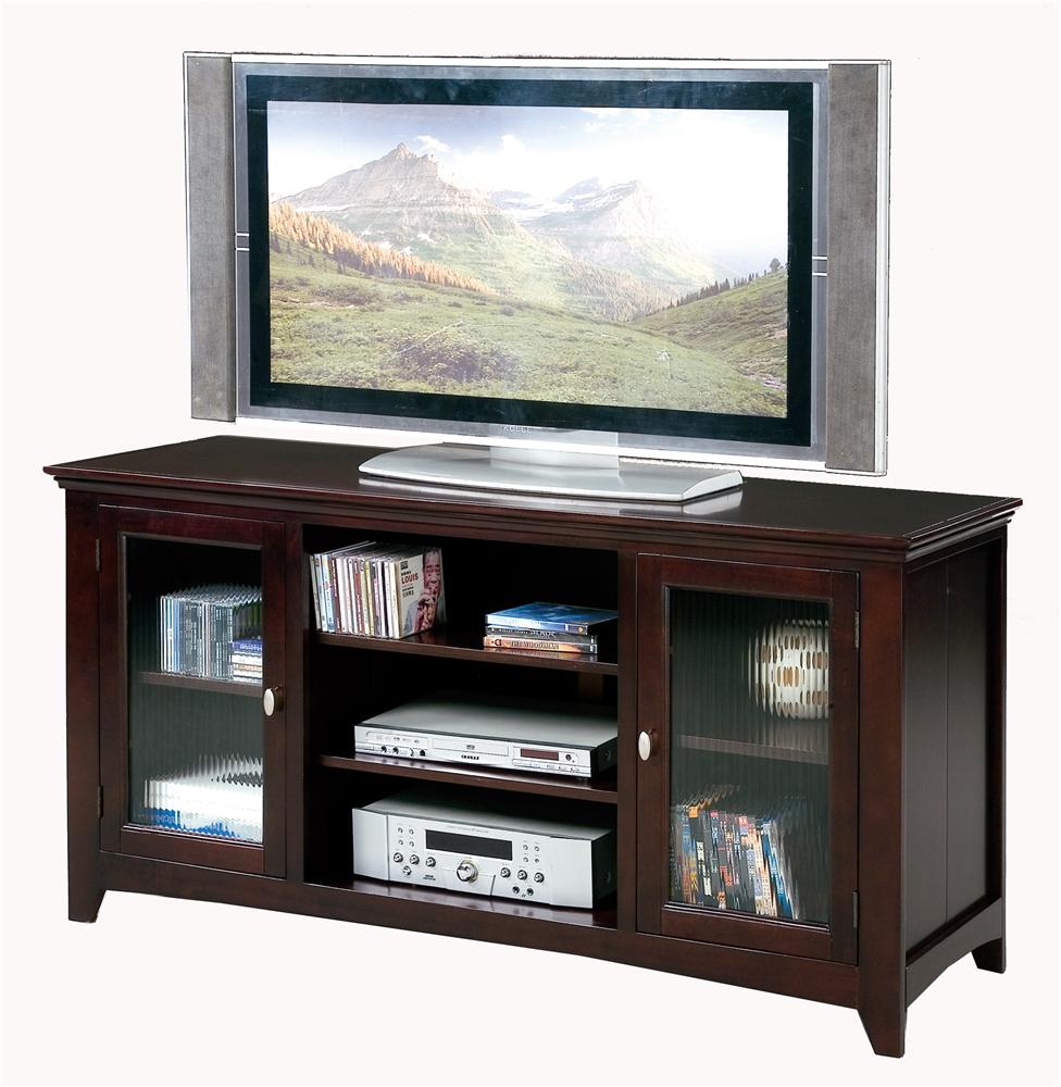 Crown Mark Jeffery Console with Storage - Item Number: 4821