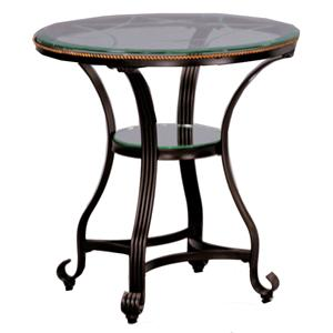 Crown Mark Jessica End Table