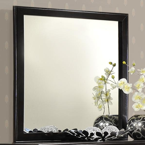 CM Jocelyn Dresser Top Mirror - Item Number: B7400-11