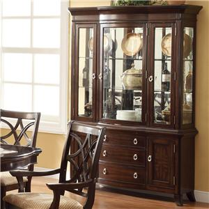 Crown Mark Katherine China Cabinet