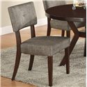 Crown Mark Kayla Side Chair  - Item Number: 2610S
