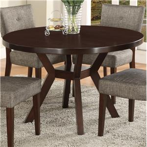 Crown Mark Kayla Dining Table