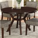 Crown Mark Kayla Dining Table - Item Number: 2610T-48