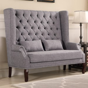 Crown Mark Kaylee Loveseat