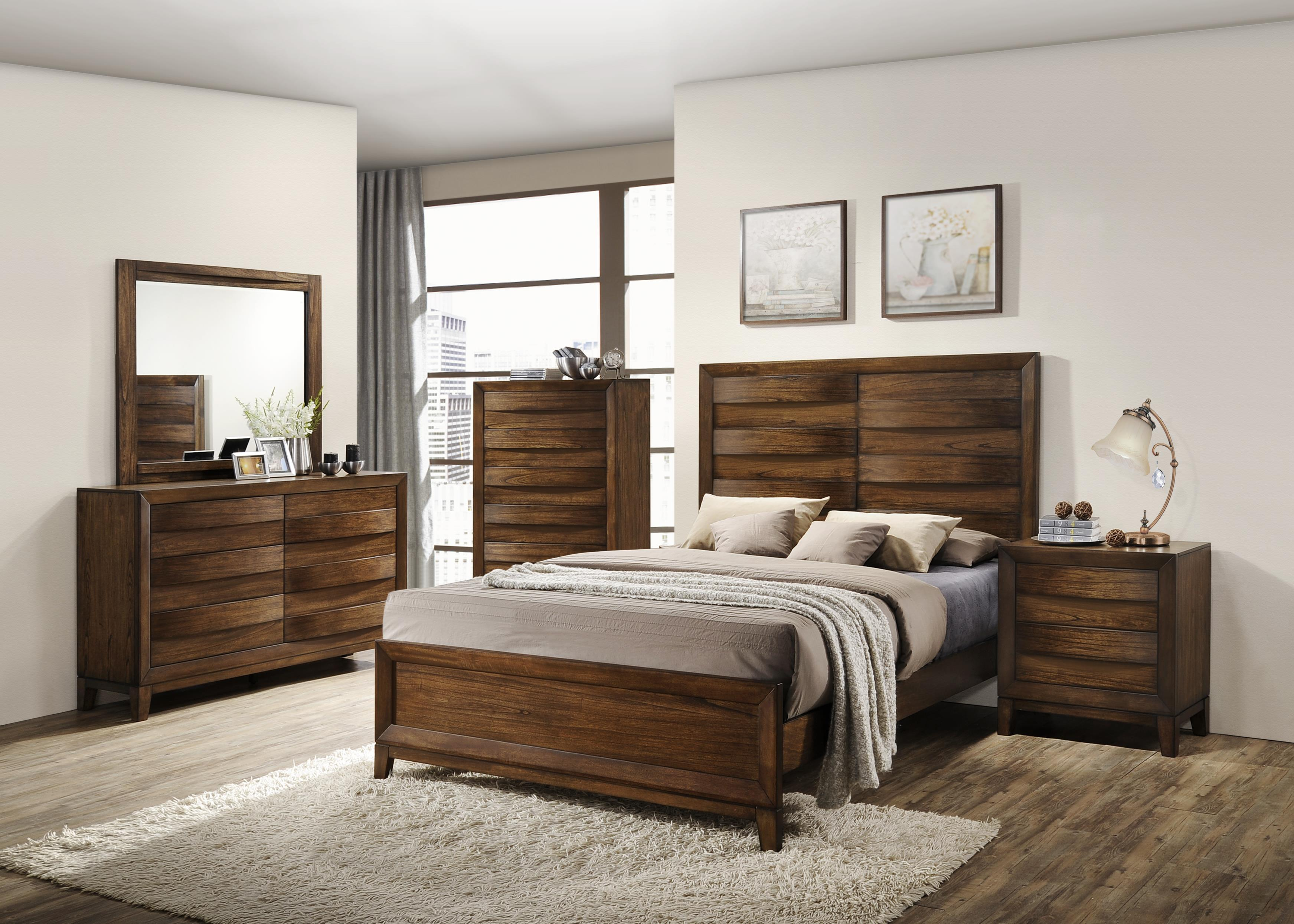 Crown Mark Kelton King Bedroom Group - Item Number: B6900 K Bedroom Group 1