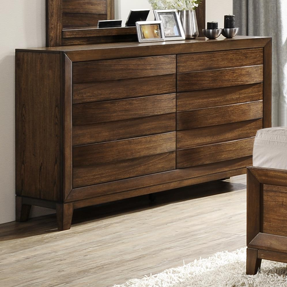 Crown Mark Kelton Dresser - Item Number: B6900-1