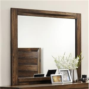 Crown Mark Kelton Mirror