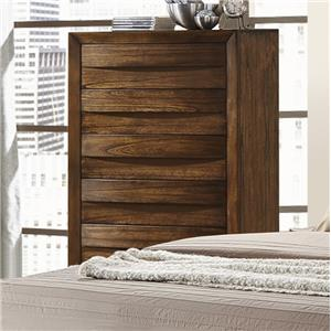 Crown Mark Kelton Chest of Drawers