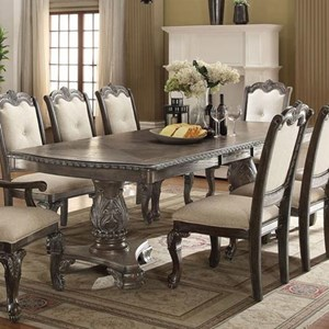 Belfort Essentials Kiera Dining Table