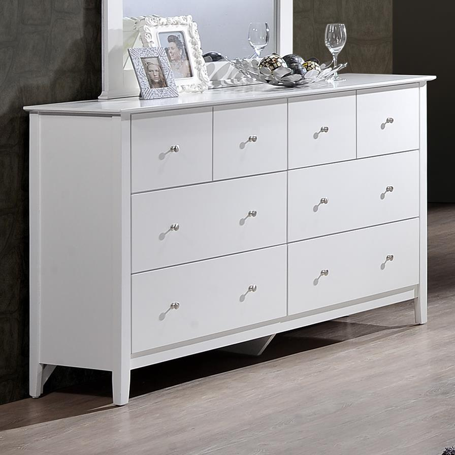 Crown Mark Lawson Dresser - Item Number: B7500-1