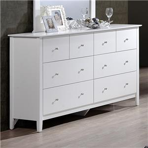 Crown Mark Lawson Dresser