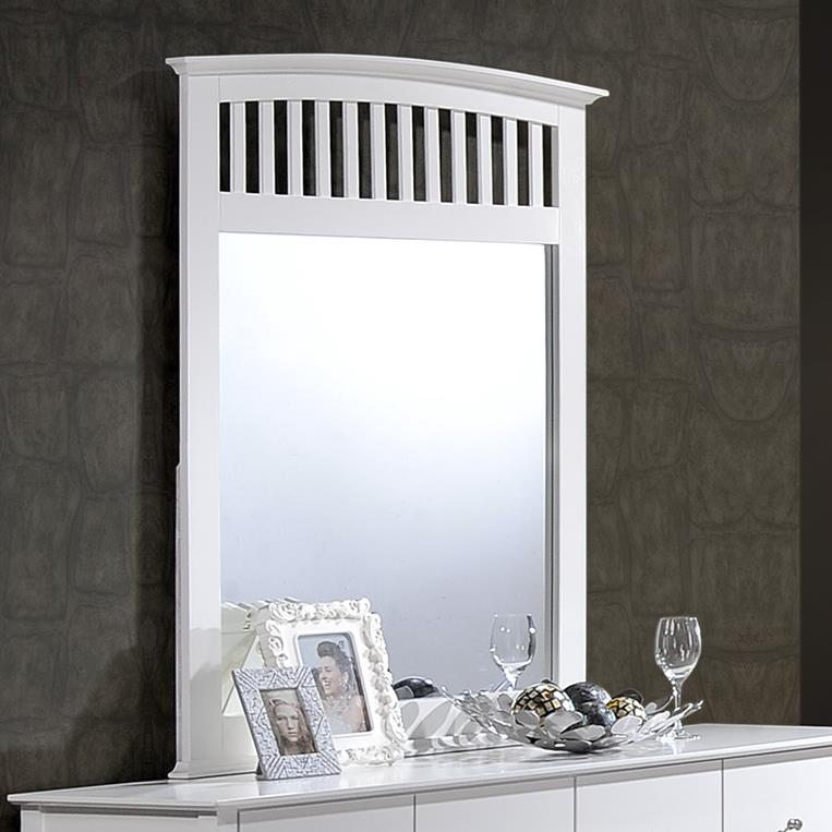 Crown Mark Lawson Mirror - Item Number: B7500-11