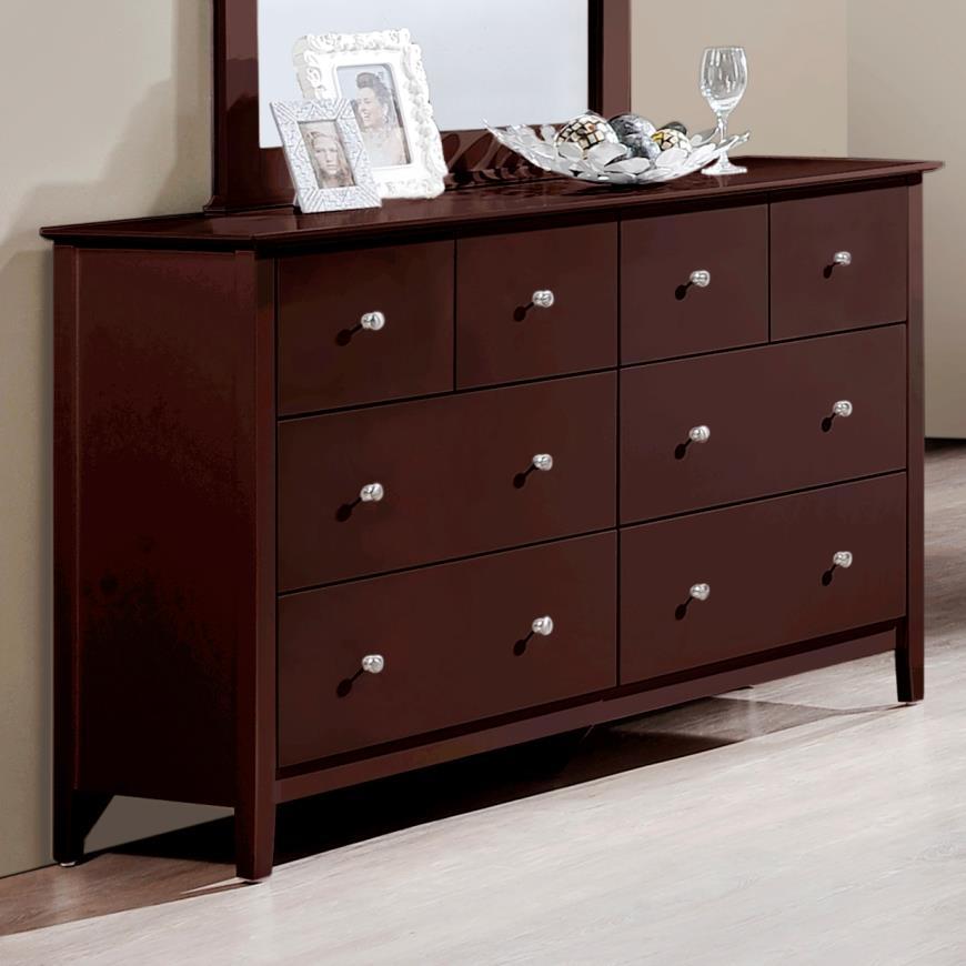 Crown Mark Lawson  Dresser - Item Number: B7550-1
