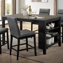 Crown Mark Lismore Craft Table - Item Number: 2712T-3660